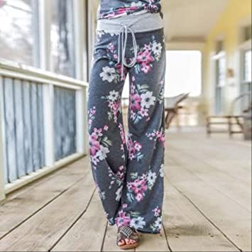 SKJSB Pantalones De Mujer Primavera Otoño Mujer Pantalones Largos ...