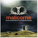 Live Aux Francofolies by Malicorne (2011-03-07)