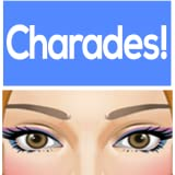 Charades Heads Up!