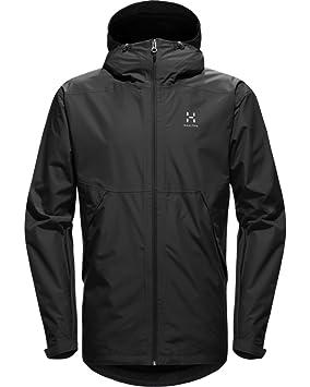 Haglã¶FS - Chaqueta de Hombre Husk Jacket