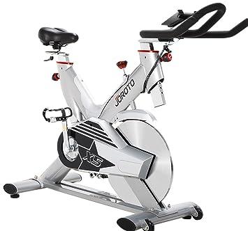 JOROTO Exercise Bike bicicleta estática X5 Profesional ...