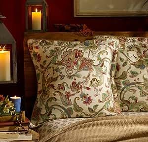 Amazon Com Lauren By Ralph Lauren Bedding Antigua Floral