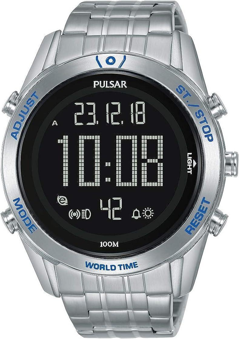 Reloj - Seiko UK Limited - EU - para - P5A033X1