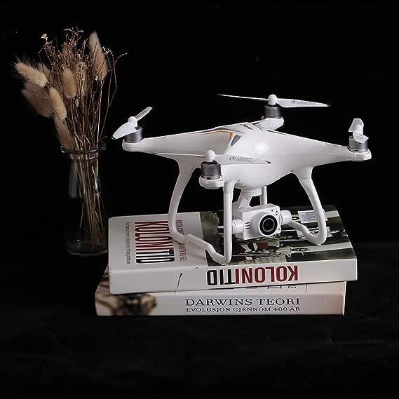 Goolsky- JJR / C X6 GPS Drone RC sin Escobillas con Cámara 5G Gran Angular 1080P Dos Ejes Gimbal Sígueme Altitud Sostén Drone con 2 baterías: Amazon.es: Juguetes y juegos