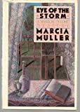 Eye of the Storm, Marcia Muller, 0892962690