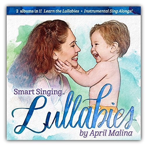 Lullaby CD for Babies Smart Singing Lullabies Helps You Baby Sleep - Fair Fashion Hours