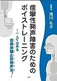 痙攣性発声障害のためのボイストレーニング ―一人で出来る「舌根弛緩止気発声法」―
