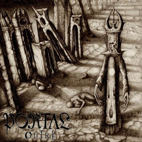 Portal: Outre (Audio CD)