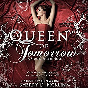Queen of Tomorrow Audiobook