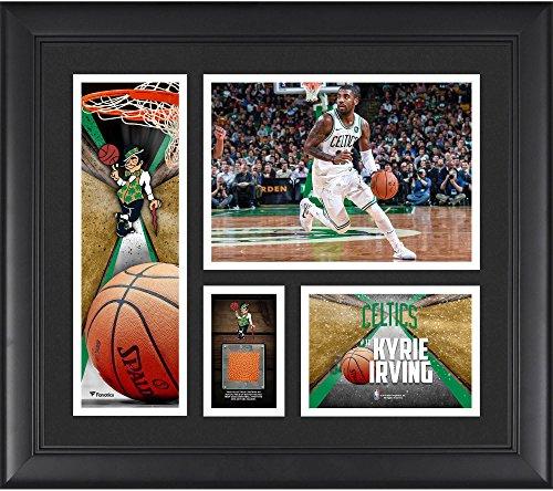Kyrie Irving Boston Celtics Framed 15