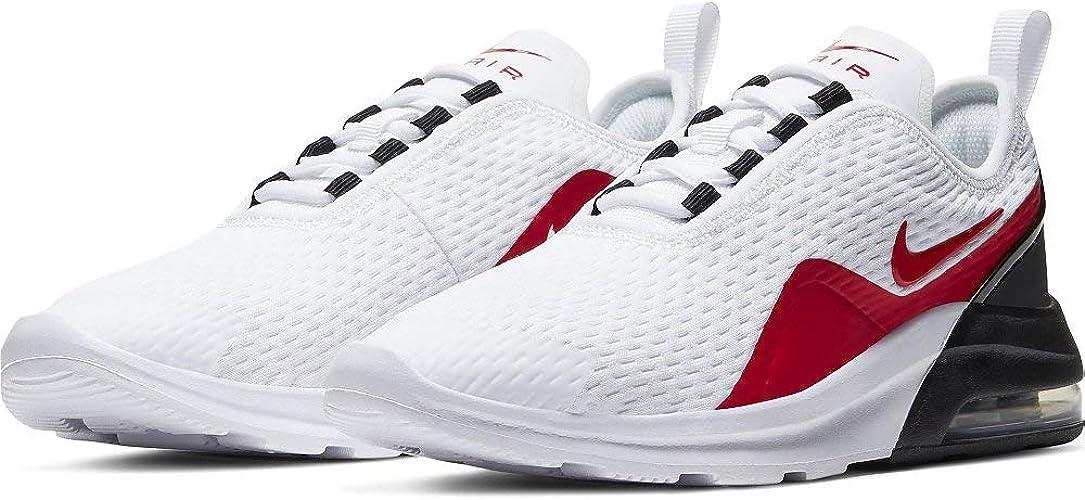 Nike Air Max Motion 2 (GS), Road Running Shoe Mixte Enfant