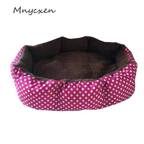 Amazon.com : Hakazhi Inc Soft Fleece Pet Dog Puppy Cat Warm ...