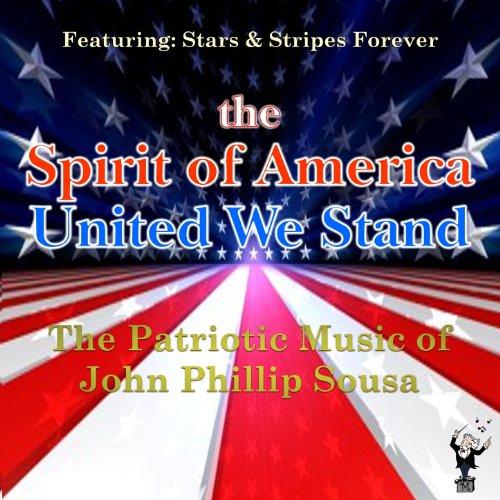 The Spirit of America: The Pat...