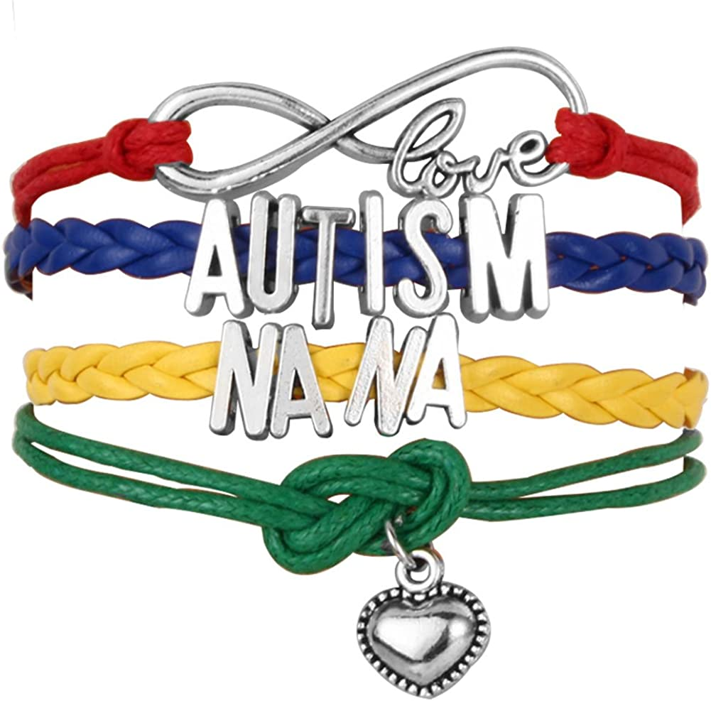 Heart Of Charms Autism...