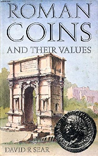 (Roman Coins and Their Values )