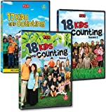18 Kids & Counting: Seasons 1-3