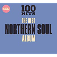 100 Hits: The Best Northern Soul Album / Various