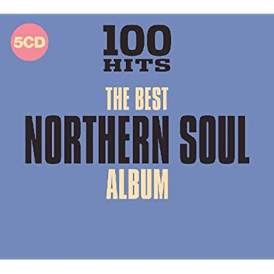 100 Hits-the Best Northern Soul Album