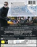 007 Spectre Steelbook (Blu-Ray Region Free) Daniel Craig, Christoph Waltz, Lea Seydoux