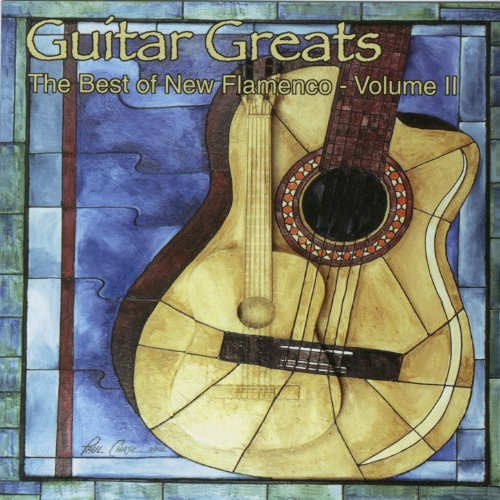 Guitar Greats II - The Best of...