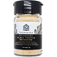 Stonebarn Western Australia Black Truffle Seasoning, 30 g