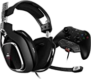 Astro A40 Headset Gamer Profissional para Xbox One e Mixamp M80