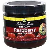 Walden Farms Fruit Spread, Raspberry, 12 Ounce