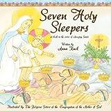 Seven Holy Sleepers, Anna Kuck, 1480146501