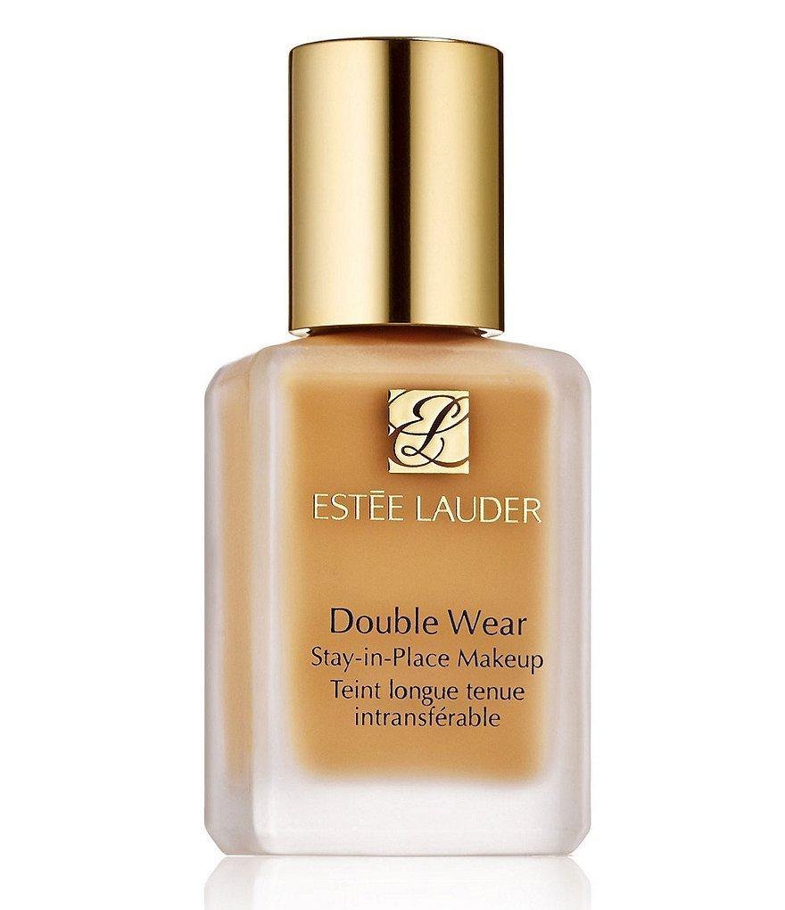 Estee Lauder Double Wear Stay-in-Place Makeup, 1 oz / 30 ml (2C0 Cool Vanilla)