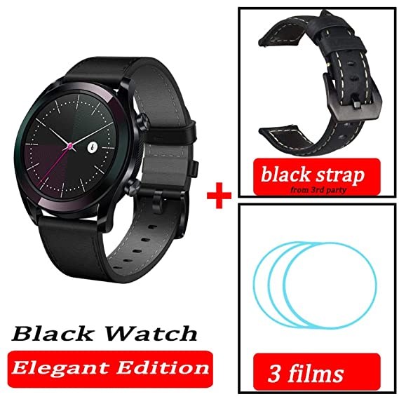 Relojes Inteligentes Watch GT Smart Watch Water of Phone Call ...