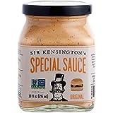 Sir Kensington, Sauce Special, 10 Fl Oz