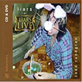 Liars/Liars Live by Todd Rundgren (2006-08-08)
