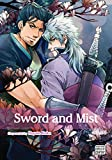 Sword and Mist, Vol. 2 (Yaoi Manga)