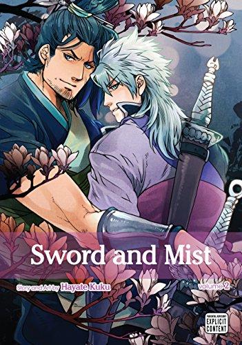 !B.e.s.t Sword and Mist, Vol. 2 (Yaoi Manga)<br />DOC