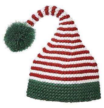 107afc52ebdc2 Amazon.com  Ganz Elf Cap Baby Hat  Baby