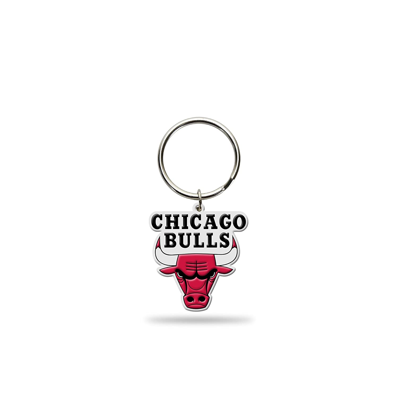 Desconocido NBA Oklahoma City Thunder Flex - Llavero, Rojo ...