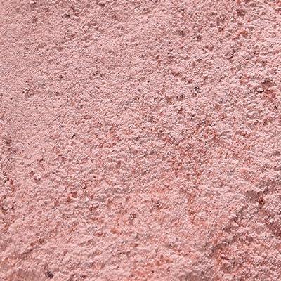 The Spice Lab No. 5 - India Kala Namak Black Fine Salt - Premium Gourmet Salt - Gluten-Free Non-GMO All Natural Brand