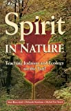 img - for Spirit in Nature: Teaching Judaism and Ecology on the Trail by Matt Biers-Ariel (2000-04-01) book / textbook / text book