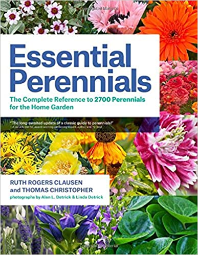 ??FULL?? Essential Perennials: The Complete Reference To 2700 Perennials For The Home Garden. Builder Boutique Server Students Jornada publico Falling