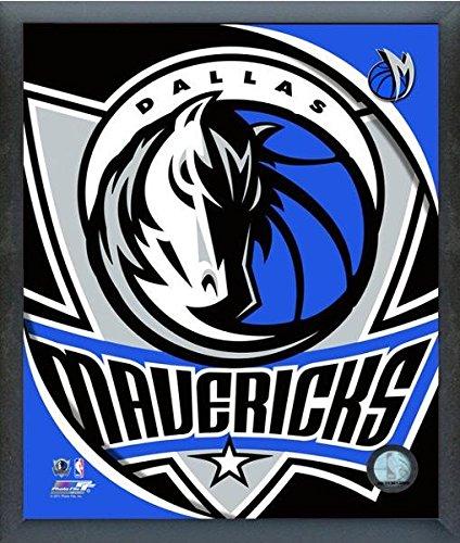 Mavericks Dallas Poster Team - Dallas Mavericks NBA Team Logo Photo (Size: 17
