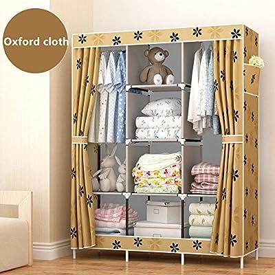 Good Wardrobe Closet Large And Medium-sized Cabinets