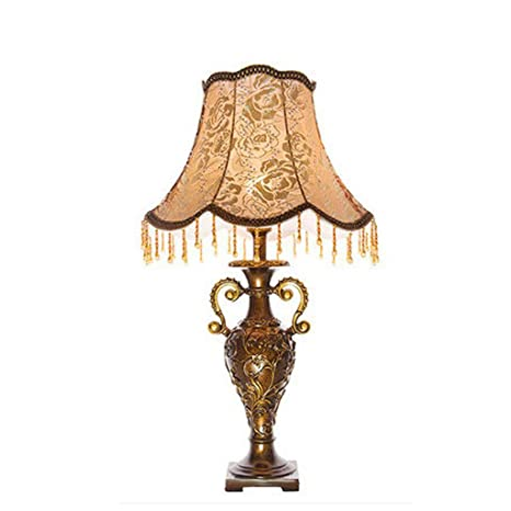 Rollsnownow lámpara de mesa luz luz de la lámpara de ...