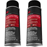 3M 38808 Headliner and Fabric rMHrh Adhesive, 18.1 Oz (2 Pack)