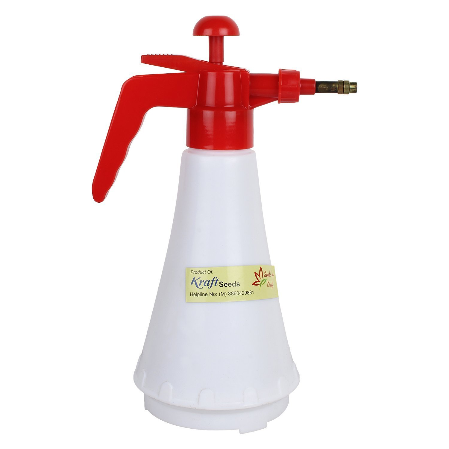 Kraft Seeds Garden Pressure Spray Pump (Assorted) product image