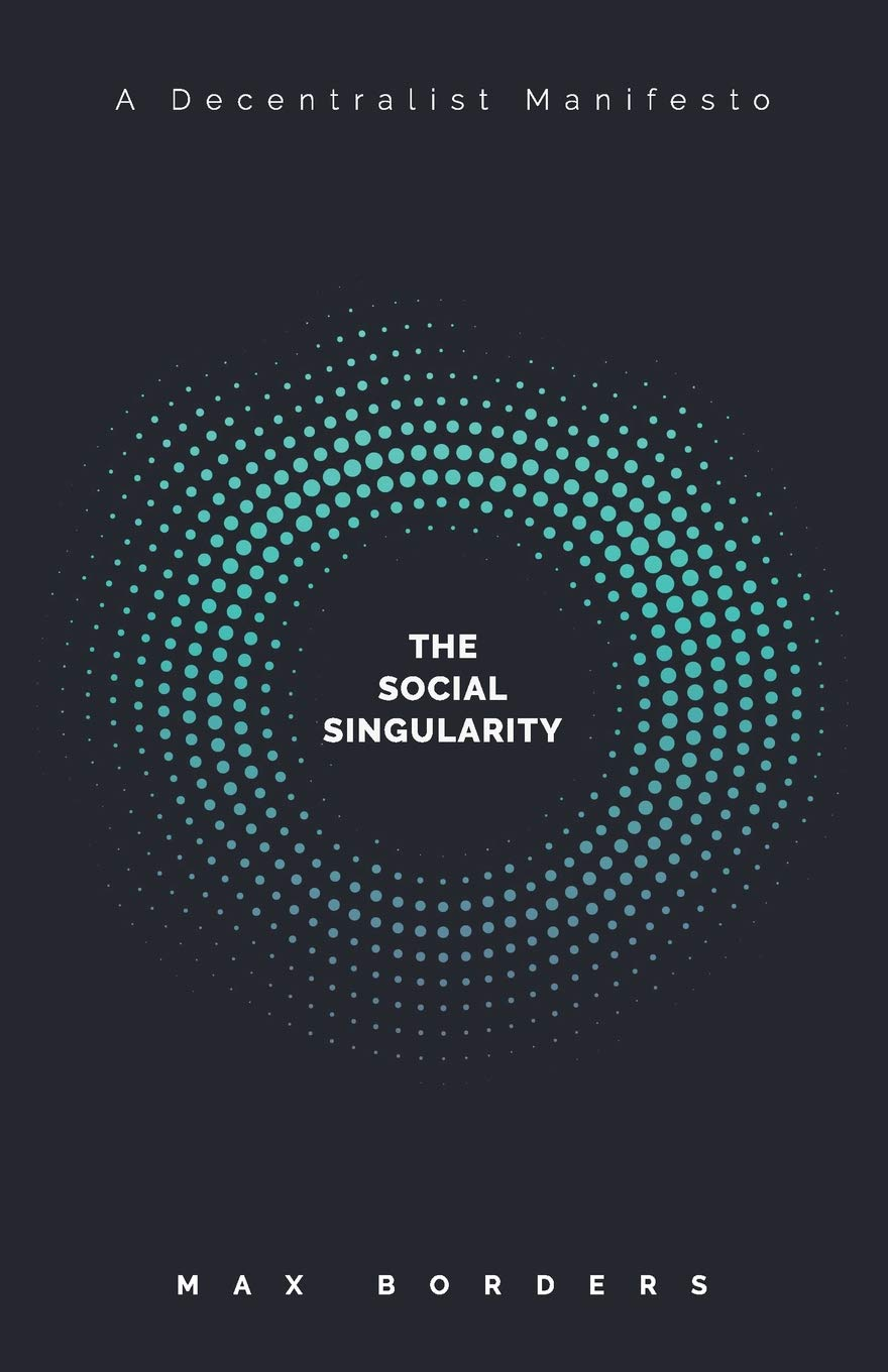 Technological singularity - the code of the apocalypse