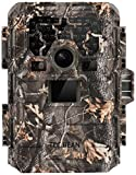 Trail Camera - TEC.BEAN Game Trail Hunting Camera, 12MP 1080P Full HD No Glow Infrared Wildlife Camera with Night Vision up to 23M/75ft, 36pcs 940nm IR LEDs and IP66 Waterproof Surveillance Trail Cam