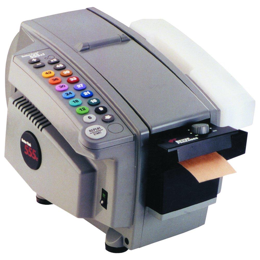 Better Pack BET555E 555eS Electronic Paper Tape Dispenser