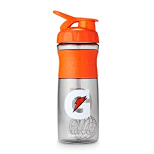 Gatorade Premium Shaker Bottle