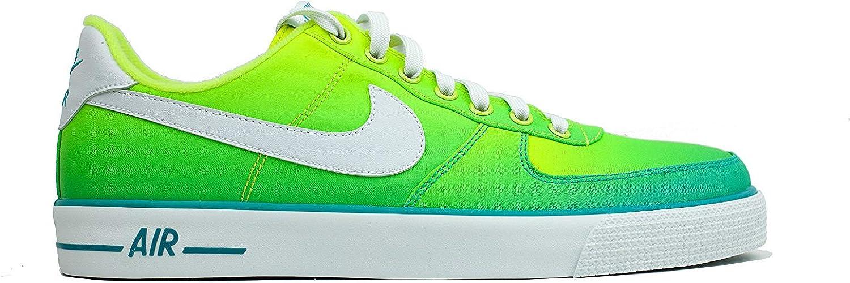 Nike Hombre qt Lebron Negro/Flores de Pascua 717897 – 010-694861 300, Turbo Green/White: Amazon.es: Deportes y aire libre