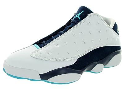 official photos acd08 cf0d4 NIKE Herren Air Jordan 13 Retro Low Basketballschuhe  Amazon.de  Schuhe    Handtaschen